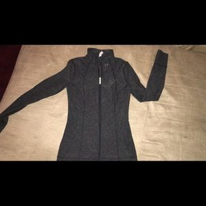 Under Armour Tops - Under Armour full zip